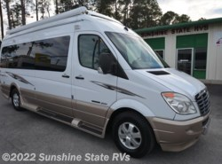 Used 2008  Roadtrek  RS ADVENTUROUS by Roadtrek from Sunshine State RVs in Gainesville, FL
