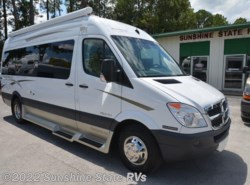 Used 2010  Pleasure-Way Plateau TS by Pleasure-Way from Sunshine State RVs in Gainesville, FL