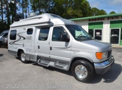 Used 2008  Pleasure-Way Excel TS by Pleasure-Way from Sunshine State RVs in Gainesville, FL