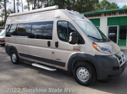 New 2017  Roadtrek Simplicity SRT **REAR DINETTE** by Roadtrek from Sunshine State RVs in Gainesville, FL