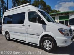 New 2018  Roadtrek  SS AGILE by Roadtrek from Sunshine State RVs in Gainesville, FL