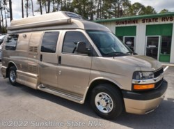 Used 2013  Pleasure-Way Lexor TD by Pleasure-Way from Sunshine State RVs in Gainesville, FL