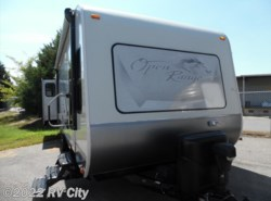 Used 2012  Open Range Roamer 281FLR by Open Range from RV City in Benton, AR