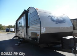 New 2017  Forest River Cherokee Grey Wolf 274DBH by Forest River from RV City in Benton, AR