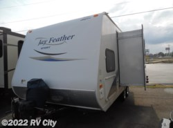 Used 2011  Jayco Jay Feather Sport 197 by Jayco from RV City in Benton, AR