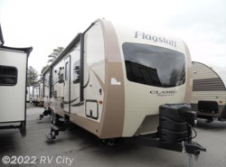 New 2017  Forest River Flagstaff Super Lite/Classic 831BHDS by Forest River from RV City in Benton, AR