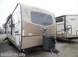 New 2017  Forest River Flagstaff 27BHWS by Forest River from RV City in Benton, AR