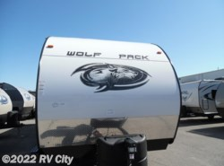 New 2017  Forest River Cherokee Wolf Pack 25P by Forest River from RV City in Benton, AR