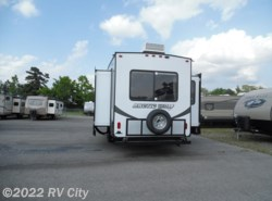New 2018  Forest River Cherokee Arctic Wolf 285DRL4 by Forest River from RV City in Benton, AR
