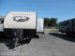New 2018  Forest River Cherokee Grey Wolf 274DBH by Forest River from RV City in Benton, AR