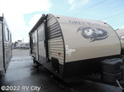 Used 2017  Forest River Cherokee Grey Wolf 26BHSE by Forest River from RV City in Benton, AR