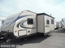 Used 2016  Keystone Bullet 274BHS by Keystone from RV City in Benton, AR
