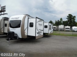 New 2018  Forest River Flagstaff 831RESS by Forest River from RV City in Benton, AR