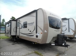 New 2018  Forest River Flagstaff 8320KBS by Forest River from RV City in Benton, AR