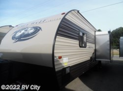New 2018  Forest River Cherokee 26RL by Forest River from RV City in Benton, AR
