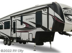 New 2018  Heartland RV Gateway 3712RDMB by Heartland RV from RV City in Benton, AR