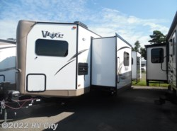 New 2018  Forest River Flagstaff V-Lite 26VFKS by Forest River from RV City in Benton, AR