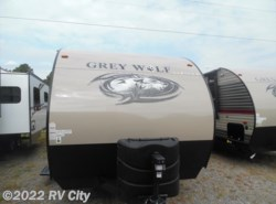 New 2018  Forest River Cherokee Grey Wolf 26RL by Forest River from RV City in Benton, AR