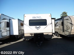 New 2018  Forest River Flagstaff Micro Lite 21DS by Forest River from RV City in Benton, AR