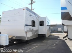 Used 2007  Forest River Cherokee 31Z+ by Forest River from RV City in Benton, AR
