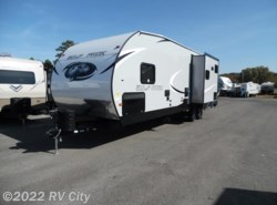 New 2018  Forest River Cherokee Wolf Pack 23PACK15 by Forest River from RV City in Benton, AR