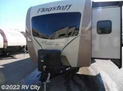 New 2018  Forest River Flagstaff Super Lite/Classic 832OKBS by Forest River from RV City in Benton, AR