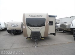New 2018  Forest River Flagstaff Super Lite/Classic 831CLBSS by Forest River from RV City in Benton, AR