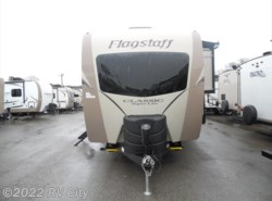 New 2018  Forest River Flagstaff Super Lite/Classic 832BHDS by Forest River from RV City in Benton, AR