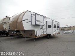 New 2018  Forest River Flagstaff Super Lite/Classic 528RKWS by Forest River from RV City in Benton, AR
