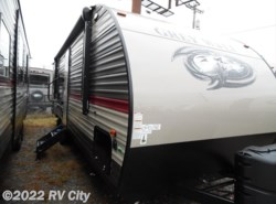 New 2019  Forest River Cherokee Grey Wolf 26BHSE by Forest River from RV City in Benton, AR