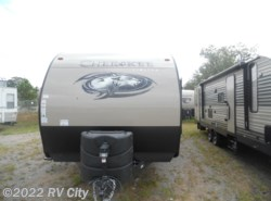 New 2019  Forest River Cherokee 264L by Forest River from RV City in Benton, AR