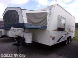 Used 2004 Jayco Jay Feather EXP 19H available in Benton, Arkansas
