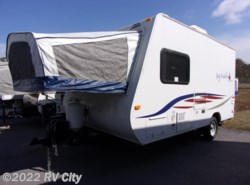 Used 2008 Jayco Jay Feather Ex-Port 17C available in Benton, Arkansas