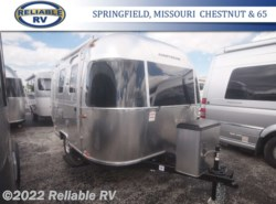 New 2019 Airstream Sport 16RB available in Springfield, Missouri