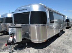 New 2019 Airstream Globetrotter TT 27FB available in Springfield, Missouri