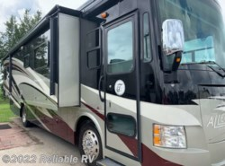 Used 2013  Tiffin Allegro Red 34QFA
