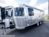 2020 Airstream Globetrotter TT 23FB TWIN