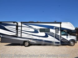 New 2018  Forest River Forester 3011DSF by Forest River from National Indoor RV Centers in Lewisville, TX