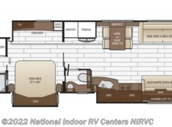 New 2018  Newmar Essex 4531 by Newmar from National Indoor RV Centers in Lewisville, TX