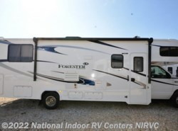 New 2018  Forest River Forester 2851SLE by Forest River from National Indoor RV Centers in Lewisville, TX