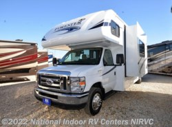 New 2018  Forest River Forester 2421MSF by Forest River from National Indoor RV Centers in Lewisville, TX