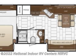 New 2018  Newmar Ventana 3407 by Newmar from National Indoor RV Centers in Lewisville, TX