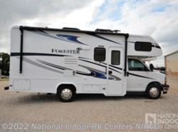 Used 2018  Forest River Forester 2251SLEC by Forest River from National Indoor RV Centers in Lewisville, TX
