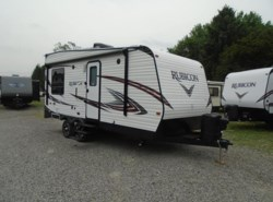 New 2017  Dutchmen Rubicon 1905 by Dutchmen from Schreck RV Center in Apollo, PA