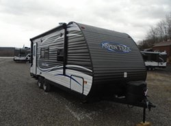 New 2017  Dutchmen Aspen Trail 1900RB by Dutchmen from Schreck RV Center in Apollo, PA