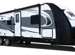 New 2017  Forest River Vibe 285BHS by Forest River from Schreck RV Center in Apollo, PA