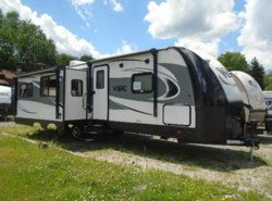 New 2018  Forest River Vibe 288 RLS by Forest River from Schreck RV Center in Apollo, PA