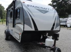 New 2018  Starcraft Comet Mini 17RB by Starcraft from Schreck RV Center in Apollo, PA