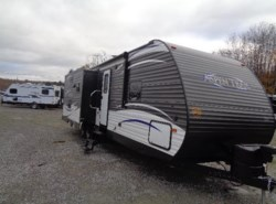 New 2018  Dutchmen Aspen Trail 3070 RLS by Dutchmen from Schreck RV Center in Apollo, PA