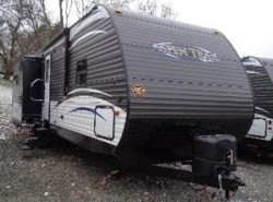 New 2018  Dutchmen Aspen Trail 3100 BHS by Dutchmen from Schreck RV Center in Apollo, PA